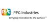 银箭铝银浆合作伙伴-ppg工业