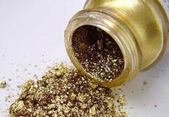银箭铜金粉