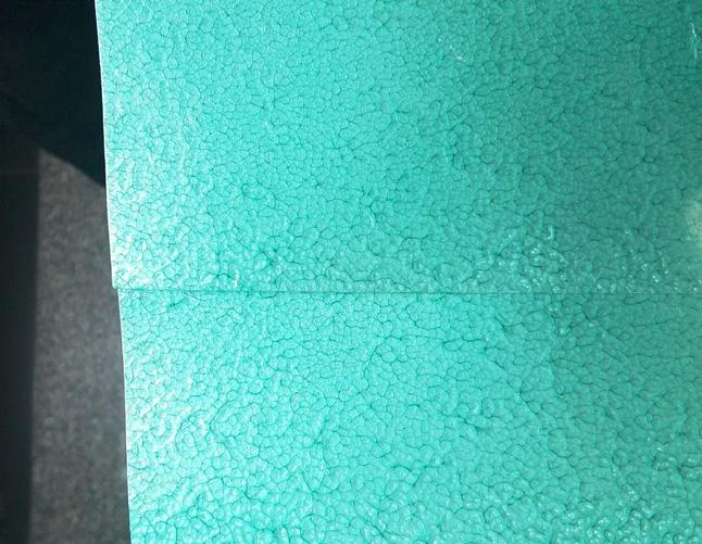银箭非浮型锤纹漆用铝银浆