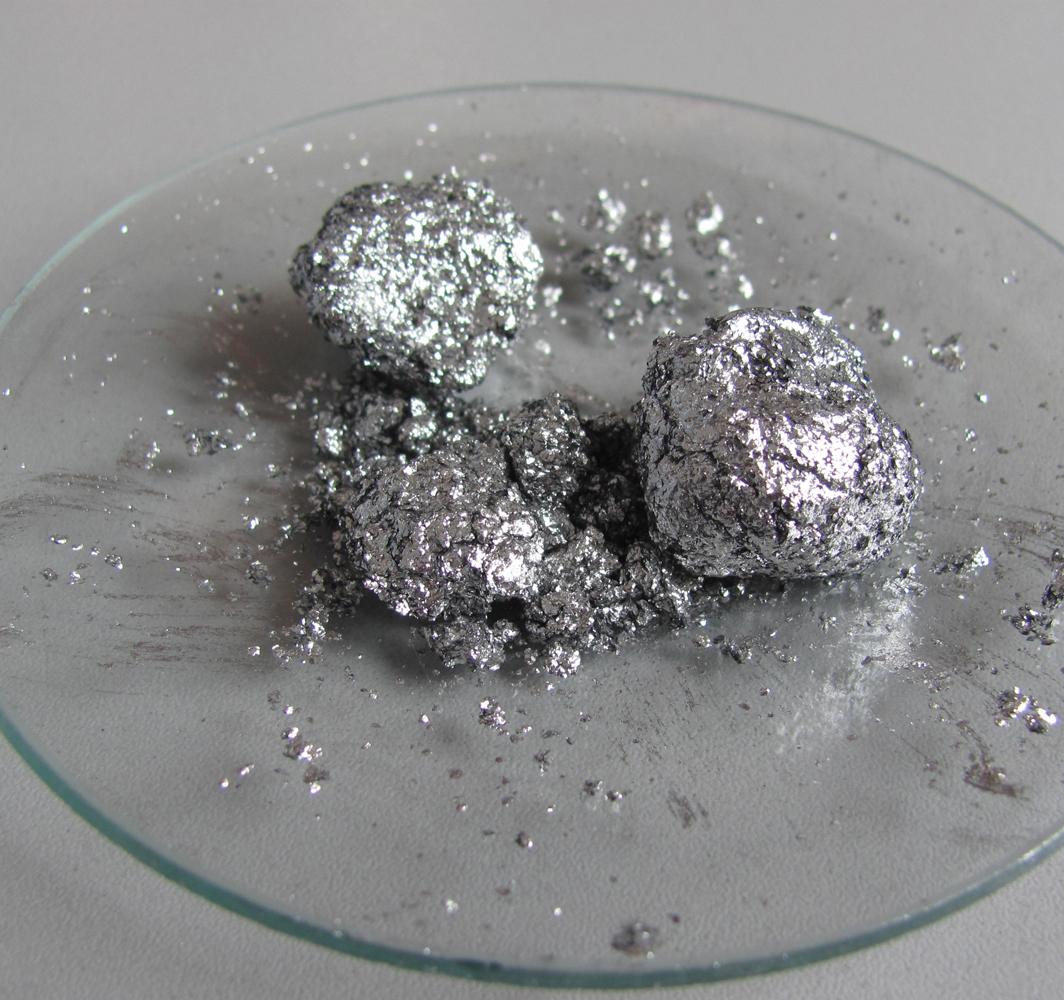 银箭非浮型丝光型铝银浆