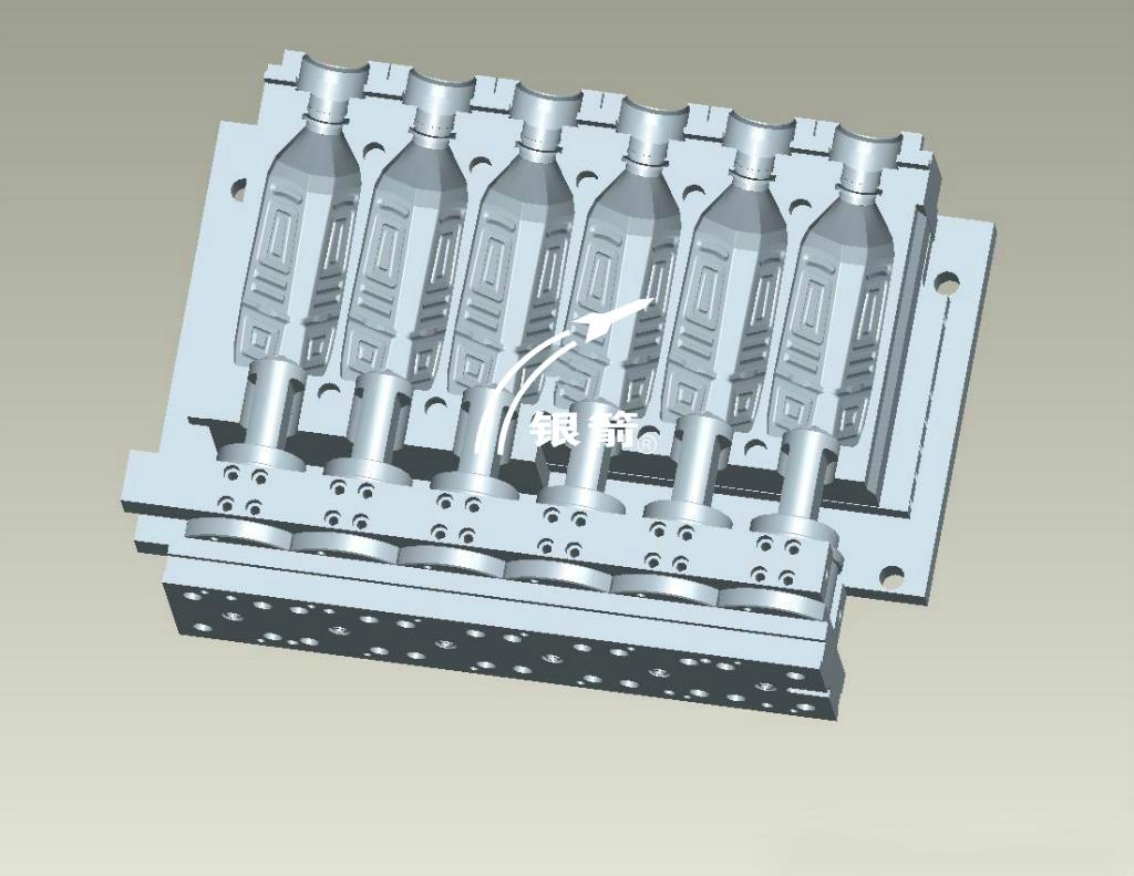 银箭脱模剂应用铝银浆