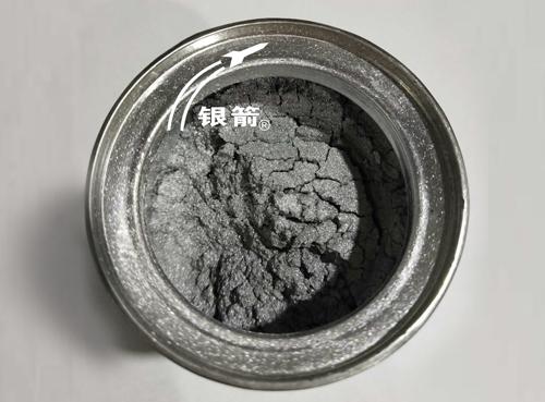 无机硅包覆铝粉